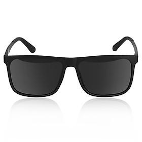 UV400 Protective Sunglasses Polarized Lens Sun Glasses Men Women Cycling Camping Traveling Glasses