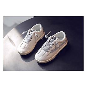 giày bata bé gái kim tuyến