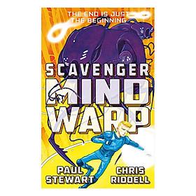 Scavenger: Mind Warp