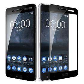 Hình đại diện sản phẩm Kính Bảo Vệ Màn Hình Điện Thoại Di Động Lonkey Nokia 6