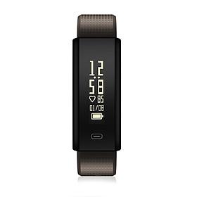 Zeblaze Smart Wristband Fitness Tracker 0.87in OLED Touch Screen BT 4.0 Nordic51822 CPU Smart Band / Watchband 24h Heart
