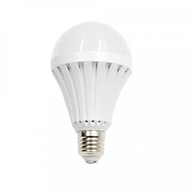 Bóng đèn led tích điện thông minh 12W (sáng khi cúp điện)