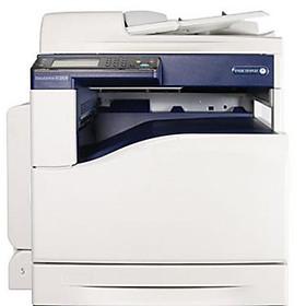 Máy Photocopy màu Fuji Xerox DocuCentre SC2020 CPS ( Hàng Chính Hãng )