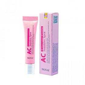 Serum giảm mụn AC Sensitive Spot Skinaz