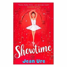Showtime: Dance Trilogy #3