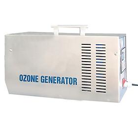 Máy khử mùi Ozone, khử trùng phòng Rama RS2 - Hàng Chính Hãng