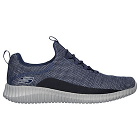 Giày Sneaker Thể Thao Nam Skechers 52868-NVGY-5
