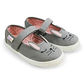 Giày búp bê cho bé gái NomNom EPG1956 ghi