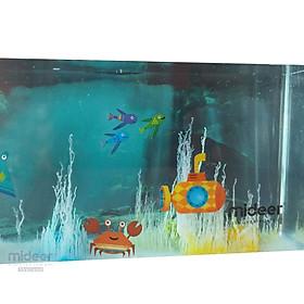 Đồ chơi khoa học - Đại dương tuyệt diệu - Sự phát triển của San Hô - Fantasy Ocean - Chính hãng Mideer-7