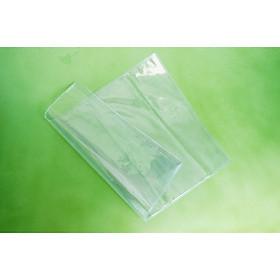 Combo 3 túi nhựa dẻo PVC đựng giấy tờ khổ A4 (giấy khai sinh, giấy kết hôn, hợp đồng...) - Loại có nắp đậy 3B167