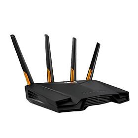 Router Wifi 6 ASUS TUF Gaming AX3000 Băng Tần Kép TUF-AX3000 - Hàng Chính Hãng