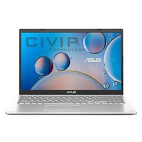 """Laptop Asus X515EA-EJ1046T (Core i5-1135G7/8GB/512GB SSD/UMA/15.6"""" FHD/Win 10/Bạc/2YW) - Hàng chính hãng"""