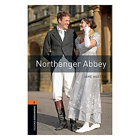 Oxford Bookworms Library Level 2: Northanger Abbey