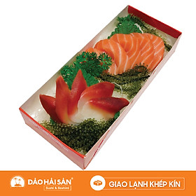 Combo Sashimi 2C