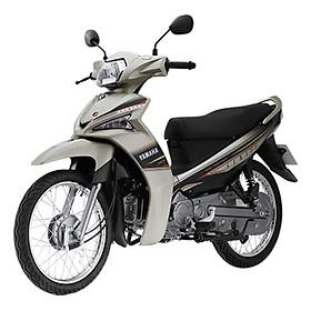 Xe Máy Yamaha Sirius Fi Phanh Cơ - Đồng