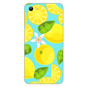 Hình đại diện sản phẩm Ốp lưng dẻo cho VIVO Y81_Lemon 01