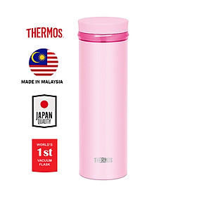 Bình giữ nhiệt inox Thermos nắp vặn 500ml JNO 502 - Hàng chính hãng