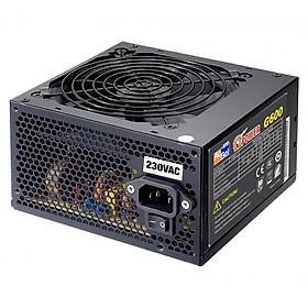 Nguồn Máy Tính 600W AcBel iPower G  - Hàng Chính Hãng