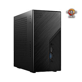 Máy tính bộ Asrock DeskMini X300 Series - Hàng Chính Hãng
