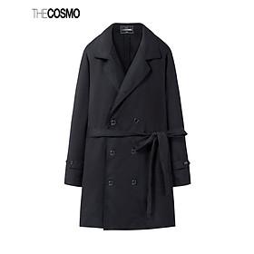 Áo khoác nam The Cosmo WILLIAM TRENCH COAT 3 màu TC1023069