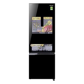 Tủ Lạnh Inverter Panasonic NR-BC369QKV2 (322L) - Hàng chính hãng