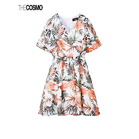 Đầm Nữ The Cosmo MARGARET DRESS 2 Màu TC2005260