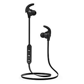 Sport BT 4.1 Earphone Hands-free Call Neck Hanging Sports Headset with Microphone Deep Bass Earphone