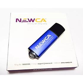 COMBO USB Chữ ký số Newca gói 3 năm + Hóa đơn điện tử Cyberbill 300 số