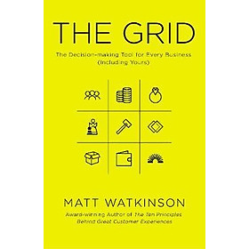 The Grid: The Decision-making Tool for Every Business