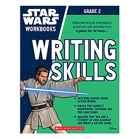 Grade 2 - Writing Skills