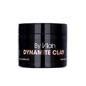 Gel, sáp vuốt tóc By Vilain Dynamite Clay