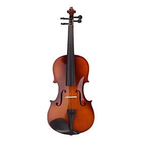 Violin Gỗ KBD 34A6-4 (Size 4/4')