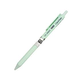 Bộ 2 Bút Chì Bấm 0.5 MP19-PE - Xanh Mint