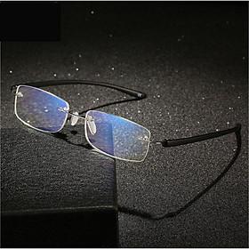 Kính lão thị cao cấp siêu nhẹ siêu bền kính viễn thị  sẵn độ cực sáng và rõ cao cấp HT96KV