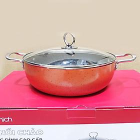 Nồi lẩu Elmich 26cm EDA-043- hàng chính hãng