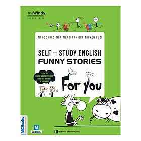 Tự Học Giao Tiếp Tiếng Anh Qua Truyện Cười