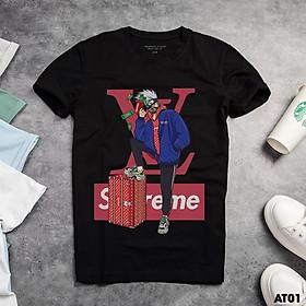 Áo thun mickey lv, mickey gucci, áo thun l v, áo thun gucci cute, nhiều mẫu, áo thun nam nữ, vải cotton mịn
