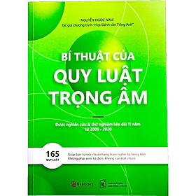 Bí thuật quy luật trọng âm- Nguyễn Ngọc Nam
