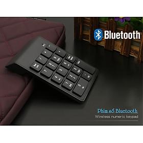 Biểu đồ lịch sử biến động giá bán Bàn phím số Bluetooth 5.0 dùng cho laptop, điện thoại, máy tính bảng