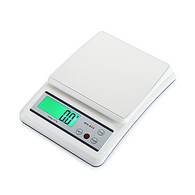 Cân điện tử nhà bếp 10kg/1g WH-B20L