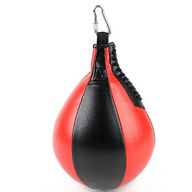 Bóng đấm tốc độ tập phản xạ boxing Zeno - speed ball