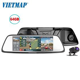 Camera Hành Trình Vietmap G79 (Thẻ 64gb) – Hàng Chính Hãng