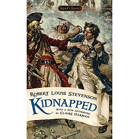Signet Classics: Kidnapped (With A New Afterword by Claire Harman)
