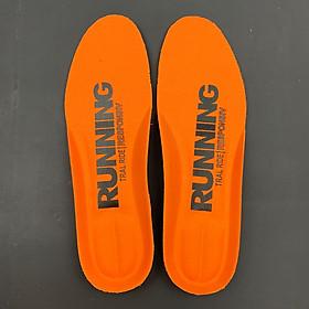 Lót giày thể thao rất êm chân giảm sóc, thoáng khí, dẻo mềm RCA