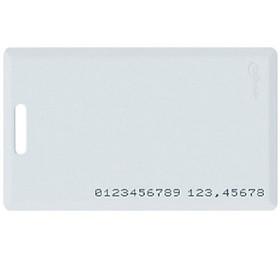 [ Set 100 cái] Thẻ từ chấm công tần số 125Khz - Mango dày 1.8mm