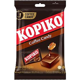 Gói Kẹo Kopiko Cappucinno 150g