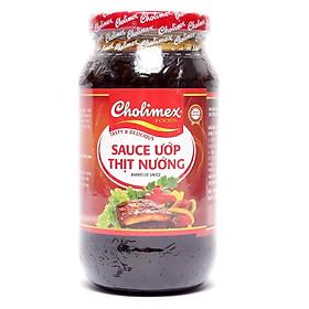 Xốt ướp thịt nướng Cholimex 600g - 15335