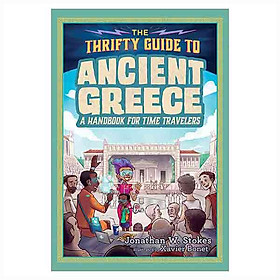 Thrifty Guide To Ancient Greece