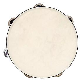 Trống Lục Lạc Tambourine Drum Bell