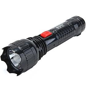 Đèn Pin LED KANGMING - Đen